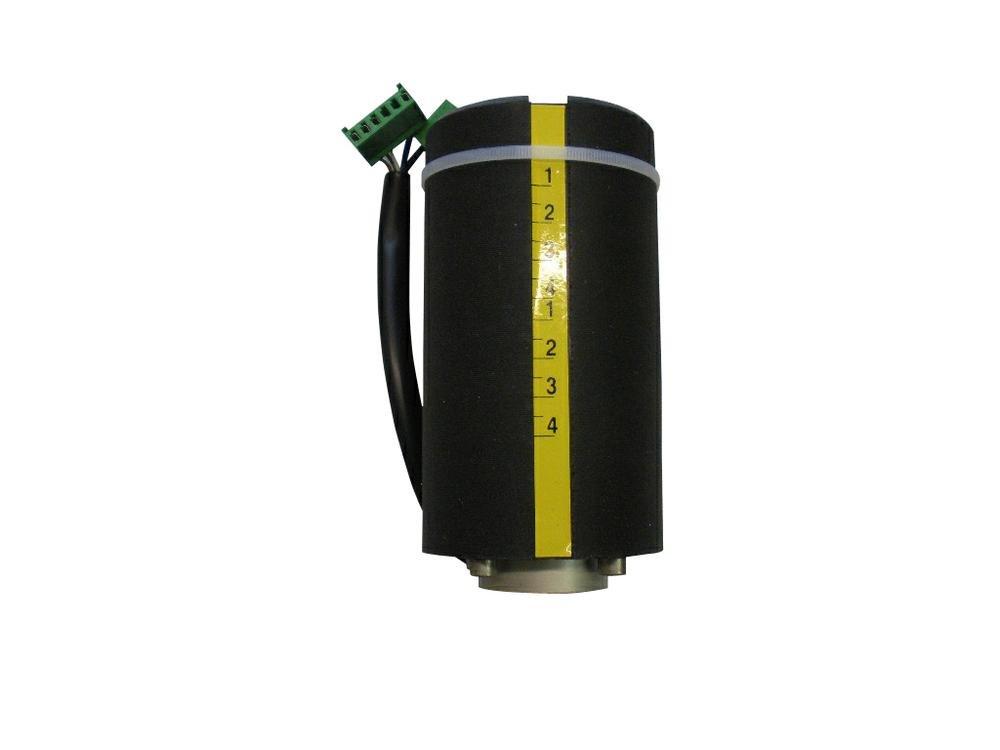 Motor Klinge Roboter Ambrogio L200Version Bürsten