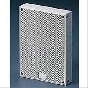 Gewiss GW42007 Aluminio Caja electrica - Cuadro eléctrico (Aluminio, 300 mm, 200 mm, 120 mm): Amazon.es: Bricolaje y herramientas