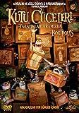Kutu Cüceleri - Yaratiklar Aramizda / The Boxtrolls (Bas Oynat DVD)