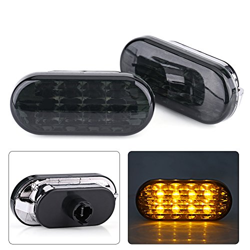 Golf Mk4 Led Side Lights in US - 9
