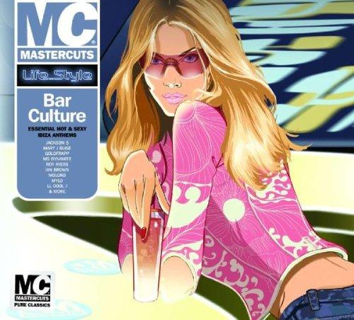Mastercuts Life Style: Bar Culture -