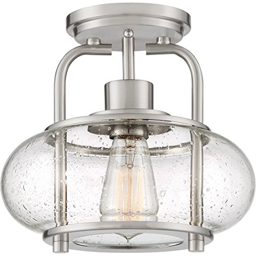 Quoizel Flush Mount Lamp - 8