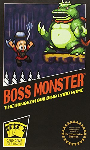 Boss-Monster-Boxed-Card-Game