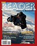 The Reader Plus NEW MyCompLab, McDonald, James C., 0321874447