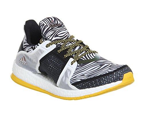 adidas Pure Boost X TR W–cblack/ftwwht/dkgrey