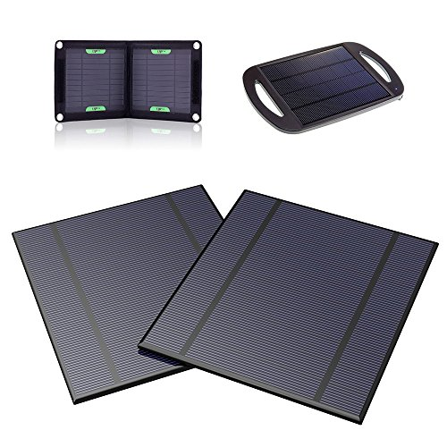 Allpowers 2 5w 5v 500mah Mini Encapsulated Solar Cell