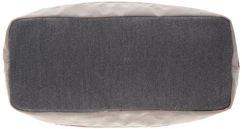 IKKS New York Shopping - maleta niña gris - gris