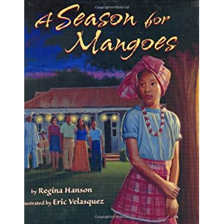A Season for Mangoes