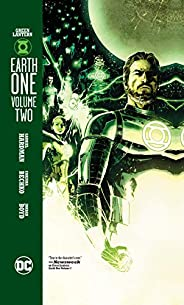 Green Lantern: Earth One Vol. 2