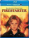 Firestarter (Blu-ray + DIGITAL HD with UltraViolet)