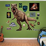 Fathead T-Rex-Jurassic World Real Decals