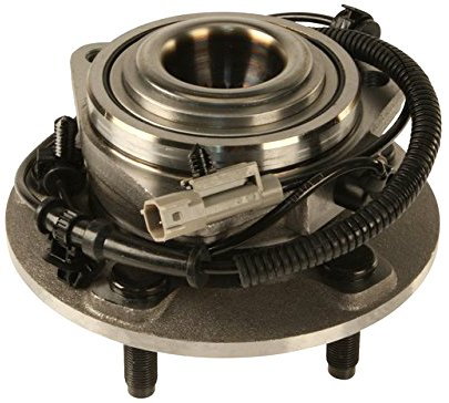 (FEQ Wheel Hub Assembly)