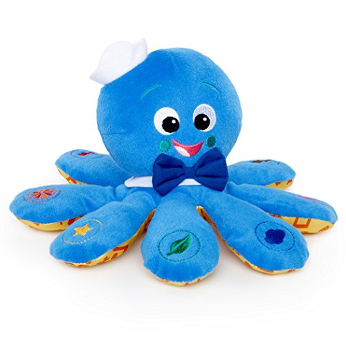 Octoplush Plush Toy