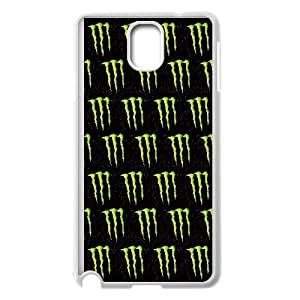 Fashionable Case Monster Energy for Samsung Galaxy Note 3 N7200 WASXP8475488