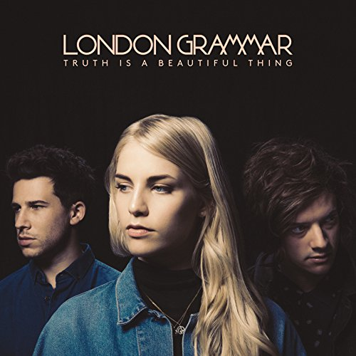 London Grammar - Truth Is a Beautiful Thing [Single] (2017) [WEB FLAC] Download