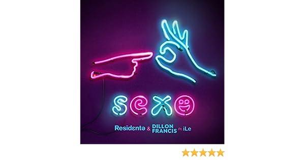 Sexo by Residente & Dillon Francis feat. iLe on Amazon Music - Amazon.com