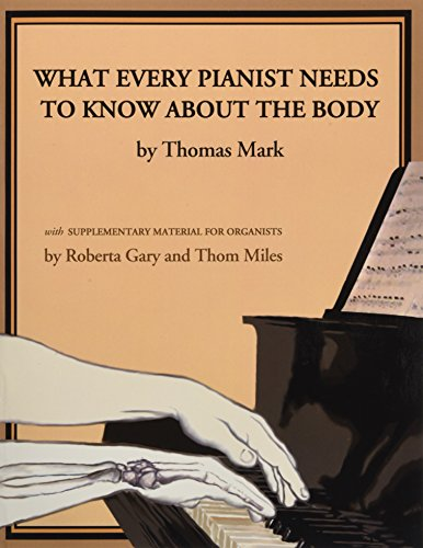 Instrument Body - What Every Pianist Needs to Know About the Body