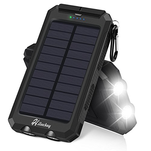 Best Solar Iphone Charger - 5