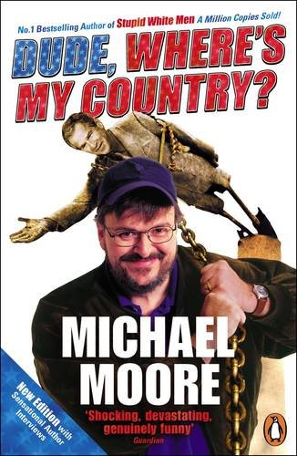 Dude, Where's My Country? ebook