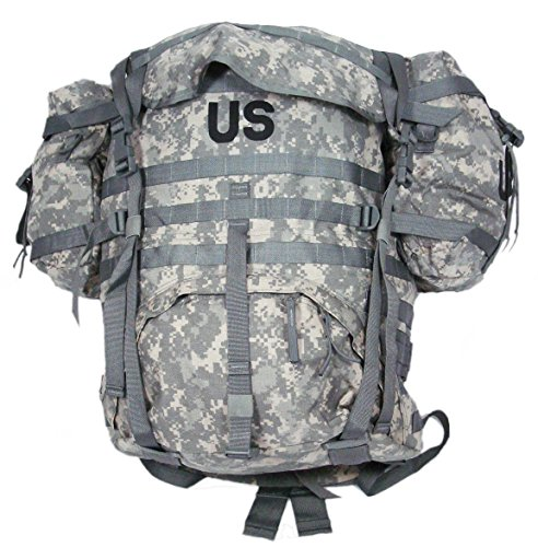 Price comparison product image MOLLE II Rucksack Backpack Assembly (ACU), Large