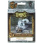 Privateer Press - Hordes - Trollblood: Storm Troll (Plastic) Model Kit 6
