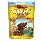 #1: Zuke's Mini Naturals Dog Treats Peanut Butter