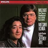 Mozart: Piano Concerti 15 & 16