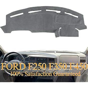 Premium Carpet, Dash Blue DashMat Original Dashboard Cover Ford F-Series Pickup