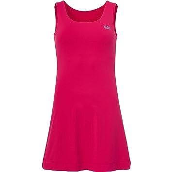 SPORTKIND niñas y Mujeres Tenis/Hockey / Golf/Vestido: Amazon.es: Deportes y aire libre