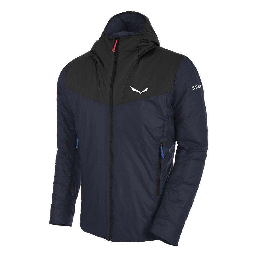 Salewa Herren Ortles Insulation Jacket-Primaloft Jacke