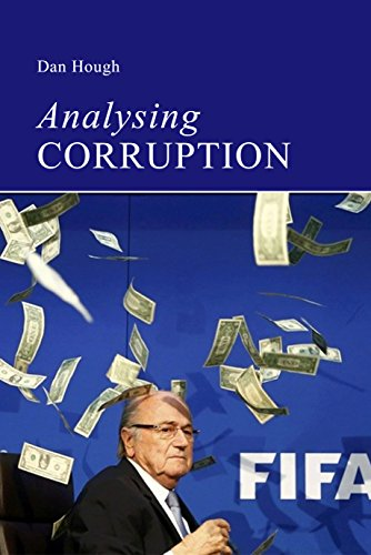 Analysing Corruption: An Introduction