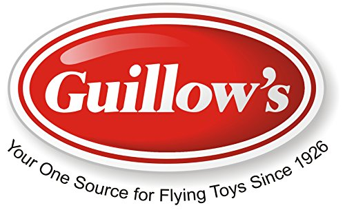 Guillow Pair of 2 Balsa Wood Flying Model WWII Carrier-Based Airplanes by Guillow (Image #2)