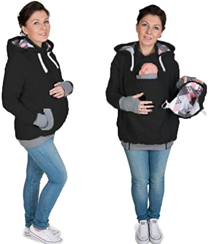 3 in 1 tragejacke umstandsjacke jacke winter