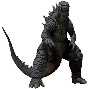 Bandai Tamashii Nations S.H. MonsterArts Godzilla 2014 Toy Figure
