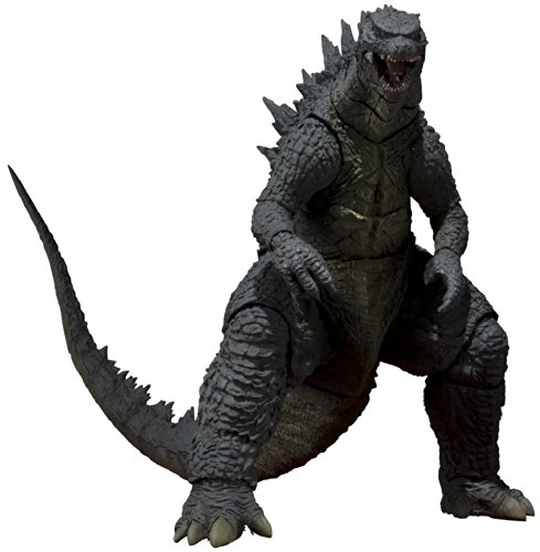 Bandai Tamashii Nations MonsterArts Godzilla product image