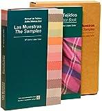 Manual de Tejidos + Las Muestras