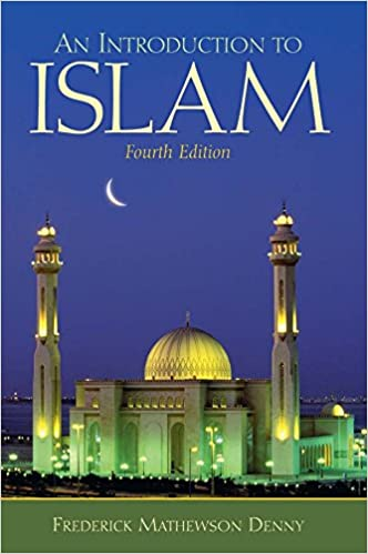 An introduction to islam kindle edition by frederick denny an introduction to islam 4th edition kindle edition fandeluxe Images