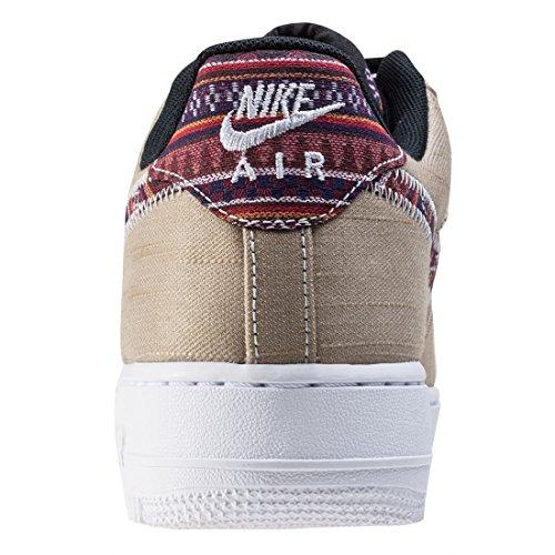 Basketball Nike Khaki LV8 white '07 Air Men's 1 Force Shoe Black qrwq6P