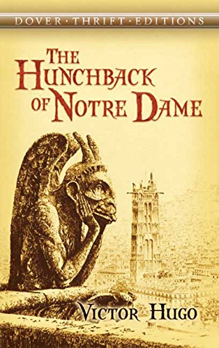 The Hunchback of Notre Dame (Dover Thrift Editions)