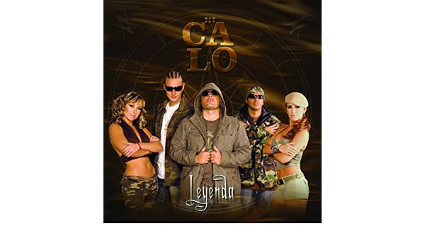 La Colegiala Feat. Margarita La Diosa de la Cumbia by Calo on Amazon Music - Amazon.com