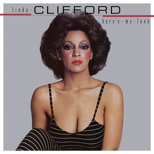 CD : Linda Clifford - Here's My Love (CD)