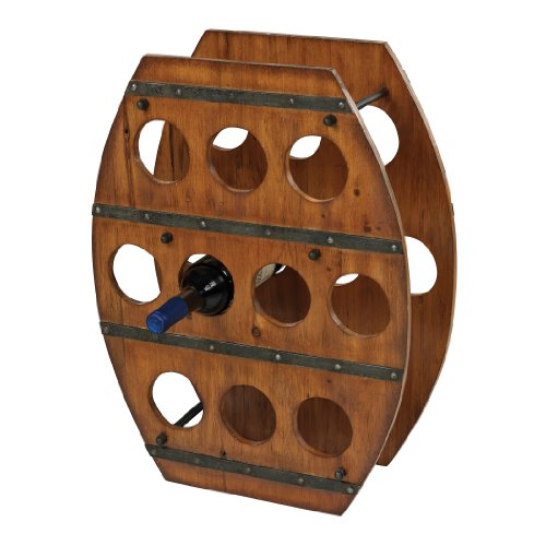 Sterling Industries 51-10091 Wine Rack