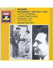 Wagner: Die Walkure Act 1
