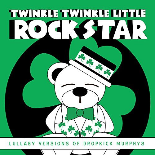 Lullaby Versions of Dropkick ()
