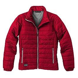 DRI Duck Women's 9408 Belay Puffer Jacket