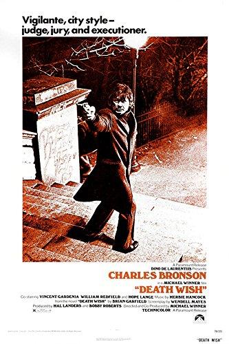 Death Wish (Charles Bronson) - (24