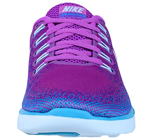 Vlt Tnt Prpl s Free WMNS Hypr frc Women RN Distance Bl Nike Lg Shoes Running bl Blue B1v6Wc57n