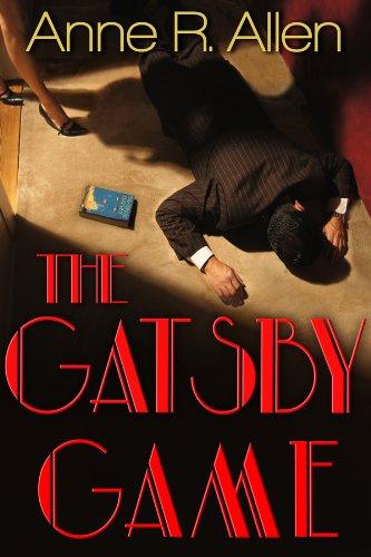 Book: The Gatsby Game by Anne R. Allen
