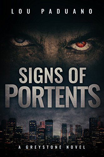 Signs Of Portents by Lou Paduano ebook deal