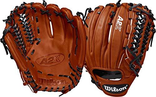 Wilson A2K D33 11.75